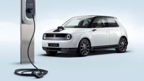 ayudas gobierno honda e coches electricos plan moves nuevo