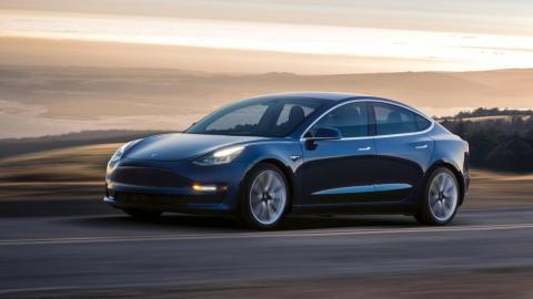 Precio Tesla Model 3