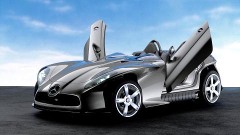 lujo innovacion futuro aerodinamica utilidad revolucion