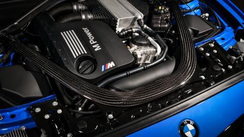 Con 450 CV y 550 Nm, el M2 más poderoso