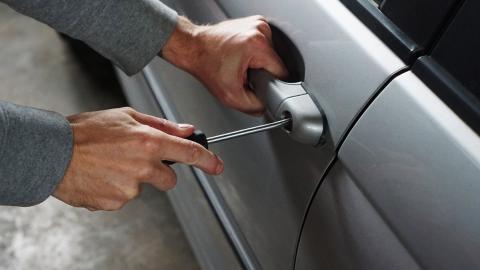 Bulos sobre robarte el coche