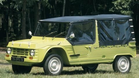 Colores Citroën
