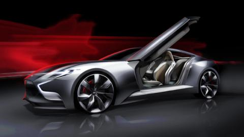 ¿Debería haber sucedido al Hyundai Coupé?