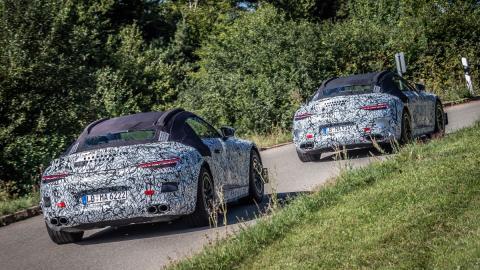 camuflado clase nuevo descapotable roadster lujo coches deportivos
