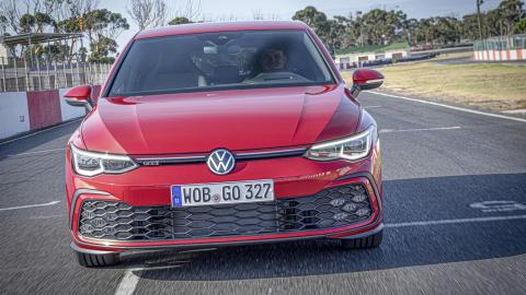 Prueba Volkswagen Golf GTI 2020