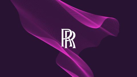Rolls Royce nueva imagen