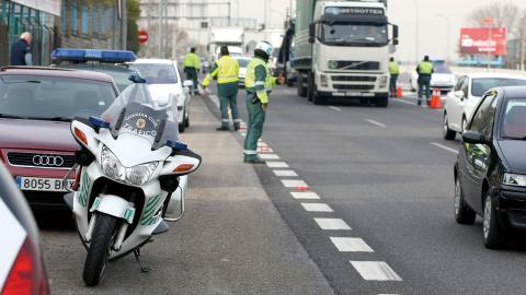 stop guardia civil_carretera