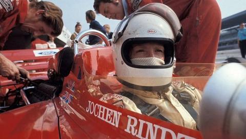 50 años sin Jochen Rindt