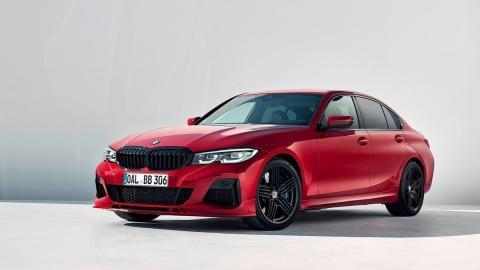 bmw serie 3 m3 nuevo sedan berlina deportiva altas prestaciones sleeper