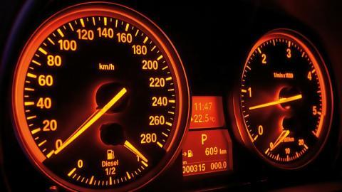 tecnologia lujo informacion curiosidades seguridad noche conducir