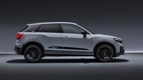 Galería: Audi Q2 2020