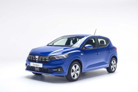 Nuevo Dacia Sandero y Sandero Stepway 2021