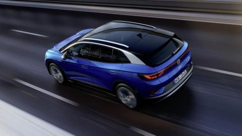 El primer SUV compacto eléctrico de Volkswagen