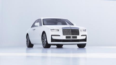 El Rolls Royce más barato