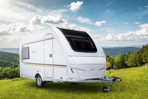 Tres caravanas desde sólo 12.000 euros, Weinsberg CaraOne