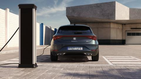 Galería: Seat León e-Hybrid