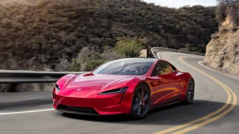 Nuevos Tesla 2021