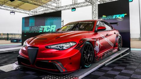 coches carreras electricos deportivo
