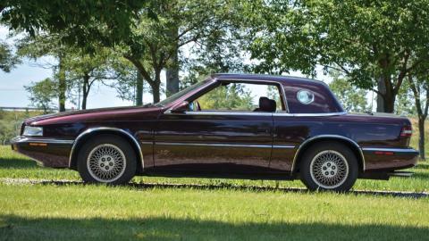 Galería: Chrysler TC by Maserati