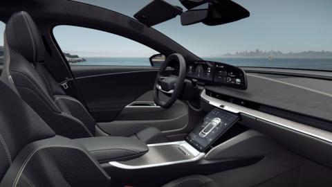 Galería: mejor configurador de coches del mundo - Lucid Air