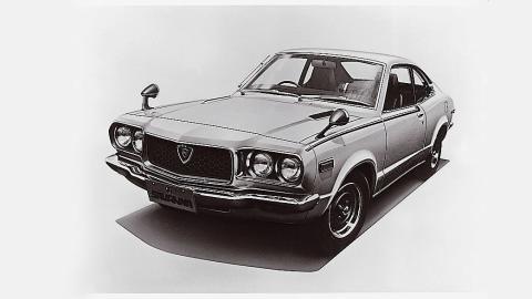deportivo motor rotativo gp japon 1973 1971