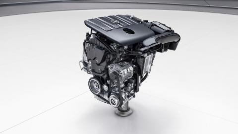 motores Renault utilizados Mercedes