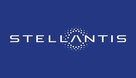 Stellantis logotipo