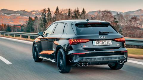 ABT Audi S3 2021