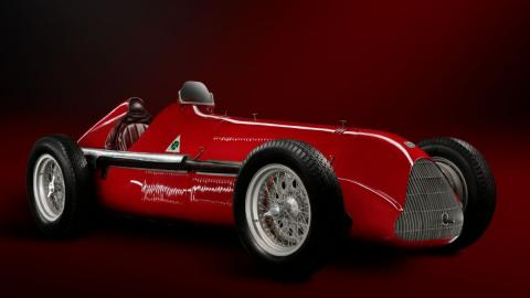 mejores clasico formula 1 competicion