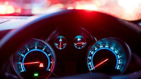 Bate el récord de exceso de velocidad en Cataluña… y le pillan porque lo subió a TikTok