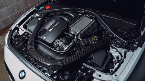 BMW M2 CS 2021