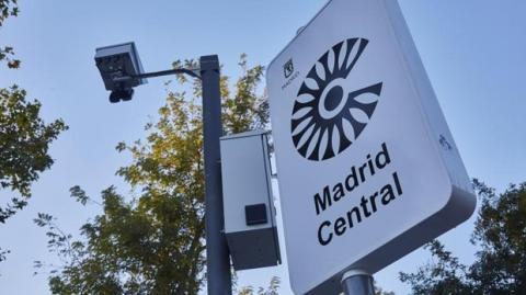 Cámaras Madrid