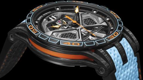 Galería: Excalibur Spider Huracan STO