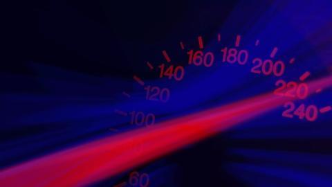 Mayor multa exceso velocidad DGT