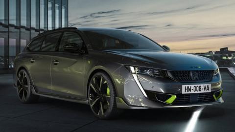 Peugeot a la venta 2021