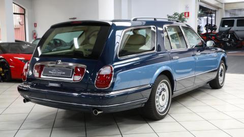 carroceria lujo lujoso azul cuero beige preparacion estate wagon