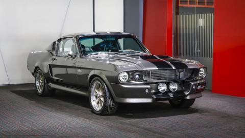 Shelby GT Eleanor a la venta