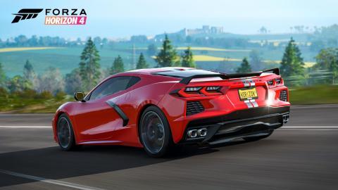 deportivo videojuegos coches 2021 nuevo