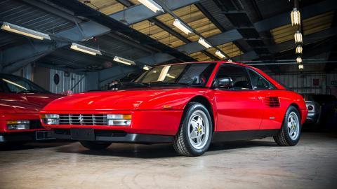 Los Ferrari más baratos
