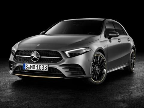 Motor Renault mas potente Mercedes
