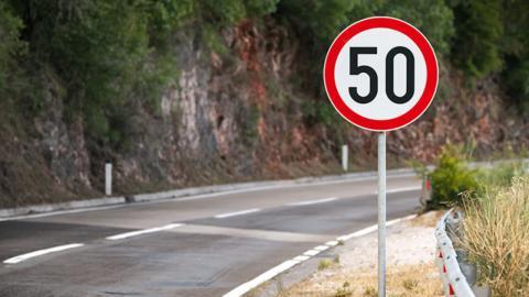 Multas por velocidad en 2021: estos son los puntos que quitan