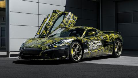 futuro coches deportivos hiperdeportivos electrico lujo altas prestaciones