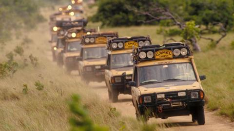 todoterreno aventura viaje amazonas argentina desierto supervivencia