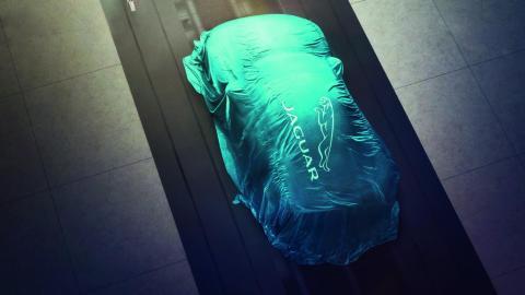 Jaguar se pasará al eléctrico en 2025