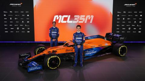 2021 formula 1 f1 deportivo carreras motorsport