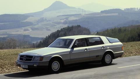 prototipo futuro aerodinamica clasico vintage historia automovil