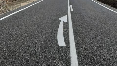 señales de tráfico DGT