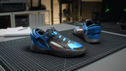 zapatillas Lexus IS
