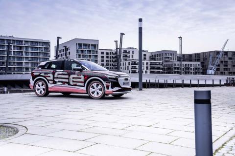 Audi Q4 e-tron: un nuevo concepto de espacio y tecnología