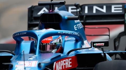 Cómo ver F1 2021 gratis o pagando
